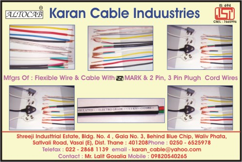 Optical Cables Manufacturers , Manufacturer Of Optical