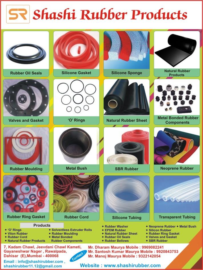 viton Rubber Product
