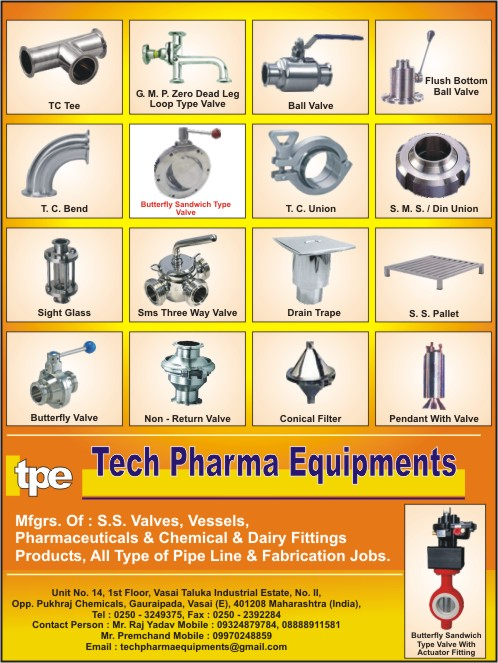 Ss Fittings, Manufacturers Of Ss Fittings, Ss Fittings